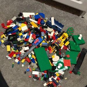 LEGOS (#10)